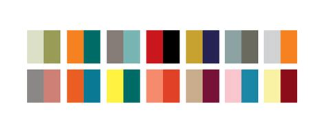 color combinations color combinations we