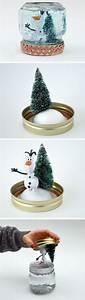 Weihnachtsgeschenke Selbst Basteln : schneekugel selber machen diy weihnachten pinterest weihnachten diy weihnachten und ~ Eleganceandgraceweddings.com Haus und Dekorationen