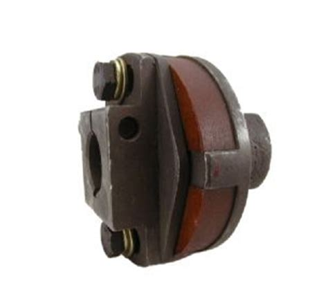 major nuffield fuel injection pump drive coupling complete
