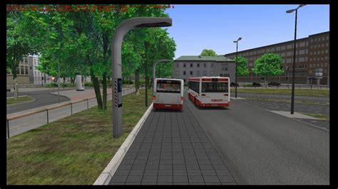 Omsi 2 Sound Garage by Omsi Sound Garage Live Hochbahn Line 109 Mercedes