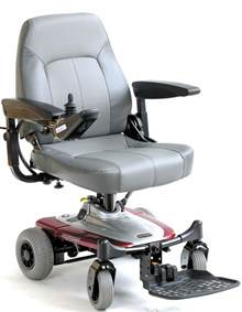 wheelchair assistance power wheel chair covered by medicare