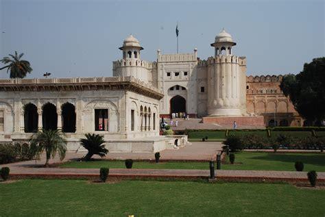 aswana-cliche: Lahore Fort