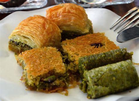 de cuisine turc découvrir la cuisine turque