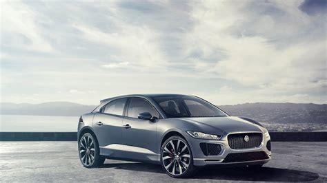 2019 Jaguar Ipace  New Design Photo  Car Release Preview