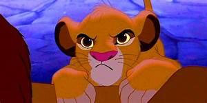 Simba - The Lion King Fan Art (25953009) - Fanpop