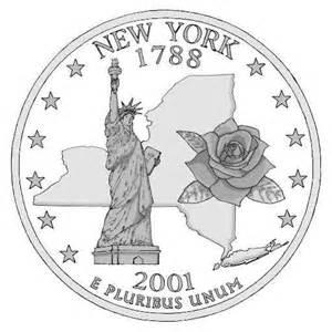 New York State Flower