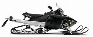 2011 Polaris 600 Shift 136 Snowmobile
