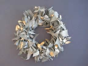 i diy stylish creative modern wreaths kelly golightly