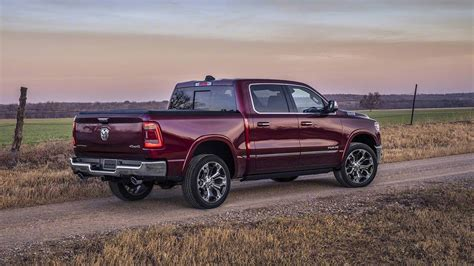 2019 Ram 1500 See The Changes Sidebyside