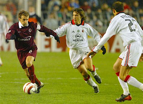 Telefoot: Milan dealt blow in winger pursuit as Marseille ...