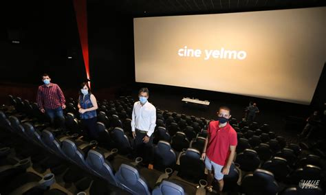 Petrer y Cines Yelmo repartirán 700 entradas a los jóvenes