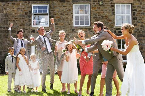 what wedding guests do and don t care about during your