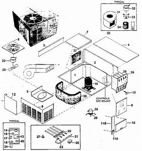 Rheem Rooftop Unit Parts