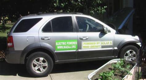 Kia Sorento Battery by Purchase Used Kia Sorento 2003 Professionally Converted To