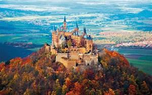 1920x1200 Neuschwanstein Castle Autumn desktop PC and Mac ...