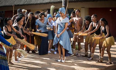 isidingo sechaba  leratos traditional wedding