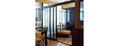 Create Privacy In Your Condo-the Sliding Door Company