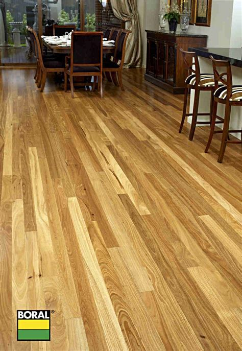 Solid Tallowwood   Solid 19mm Flooring   SE Timber