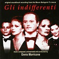 Ennio Morricone - Gli Indifferenti (Original Soundtrack ...