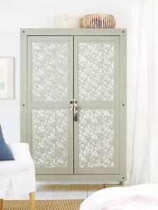 Alte Türen Neu Machen : schrank versch nern wir zeigen kreative ideen ~ Markanthonyermac.com Haus und Dekorationen