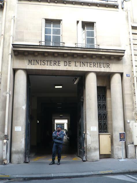 file minist 232 re fran 231 ais de l int 233 rieur rue des saussaies jpg wikimedia commons