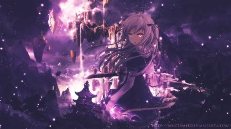 anime pictures wallpapers  wallpapers wallpapers