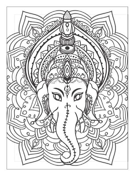 yoga  meditation coloring book  adults  yoga poses  mandalas  alexandru ciobanu