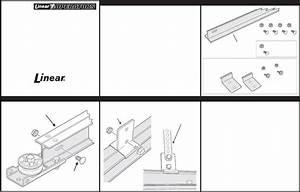 Linear Garage Door Opener Chcr