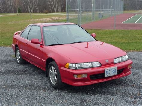 46k mile 1992 acura integra gs r bring a trailer