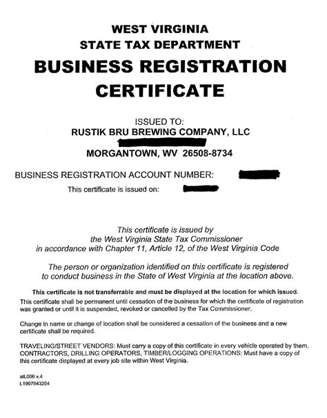 Business License And State Tax  Rustik Brü Blog  A. How To Make A Web Site Free Cpe Credits Ny. Williamsburg Technical College. Symptoms Of Ischaemic Heart Disease. Bmw Bayside Service Center Laser Lipo Arizona. Data Recovery Software For Windows 7. Applicant Tracking Systems Windows Host File. Keystone Property Trust Cisco Catalyst Series. Plumbing Supply Rockville Md