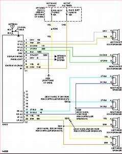 99 Chevy Lumina Radio Wiring Diagram