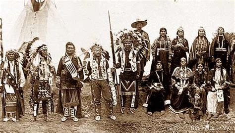 The Chippewa Were Closely Related To The Ottawa Indians