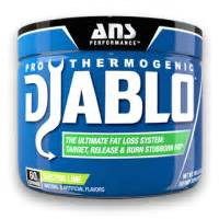 Review Diablo 200x by Ans Diablo Review Energy Focused Loss