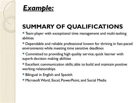 multi task skills resume positive words for a resume