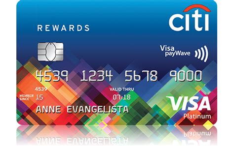Enjoy the benefits of a citi® cash back credit card with no annual fee. Citi Rewards Card | Credit Card with Rewards Points - Citi Philippines