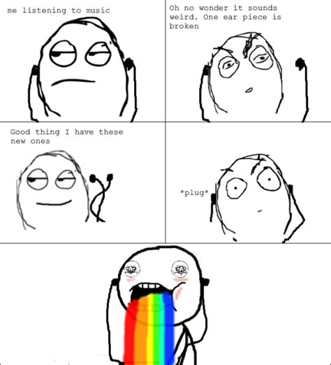 Meme Comic Face - meme comic new earphones humor pinterest meme comics meme and comic