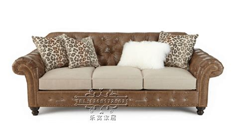 french country leather sofa american country three french antique furniture leather