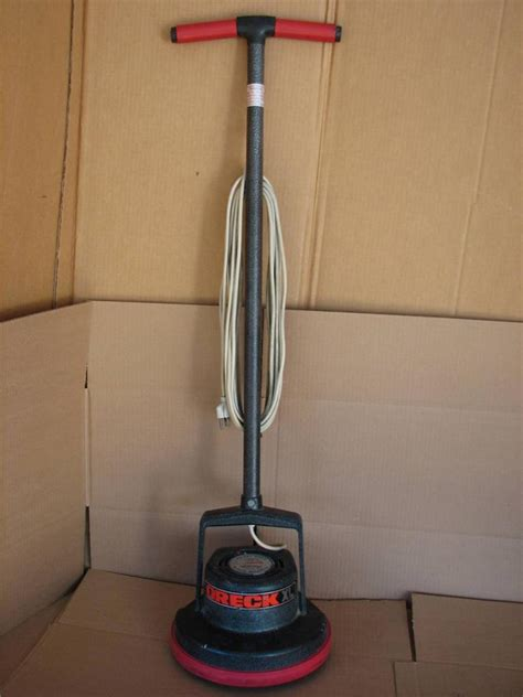 Oreck Commercial Floor Scrubber by Used Floor Polisher Deals On 1001 Blocks