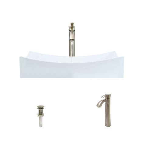 tall vessel sink faucet brushed nickel extra tall single handle vessel sink faucet