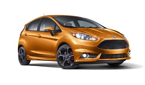2019 Ford Fiesta Review, Ratings, Specs, Prices, And