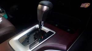 Toyota Fortuner Vs Isuzu Mux Comparison  Features