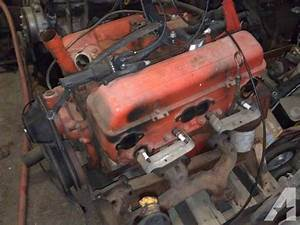 -  Chevy 327 V8 Motor For Sale From 67 Chevelle