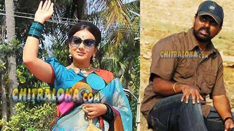 kannada actress kalpana life history pooja gandhi chandrachud image