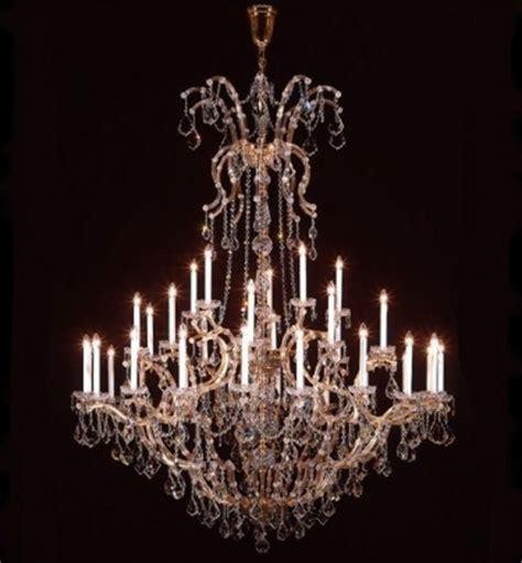 strass swarovski chandelier