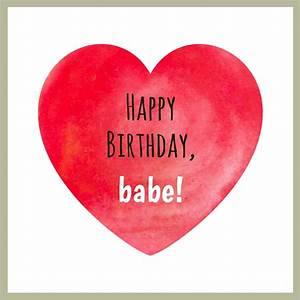 Cute Little Thing Called Love ♥ | Happy birthday ...