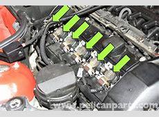 BMW E46 Engine Management System BMW 325i 20012005