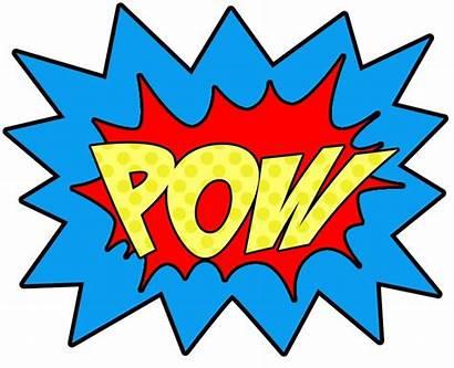 Words Superhero Clipart Hero Clip Super Clipartion