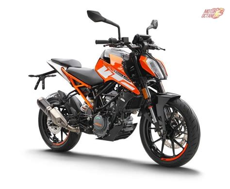 Ktm Duke 125 Price, Features, Specifications, Top Speed