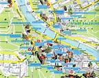 Map of Salzburg | Austria | Pinterest | Maps, Salzburg and ...