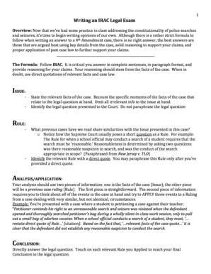 irac template fillable sdagovernment edublogs irac format doc sdagovernment edublogs fax email print